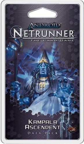 Android Netrunner - Kampala Ascendent