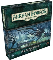 Arkham Horror - The Dunwich Legacy