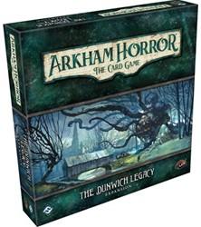 Arkham Horror - The Dunwich Legacy