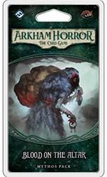 Arkham Horror Uitbreiding - Blood on the Altar