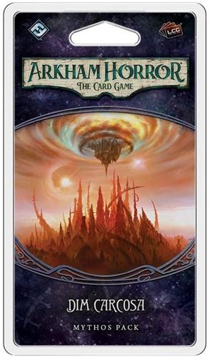 Arkham Horror LCG - Look for Dim Carcosa