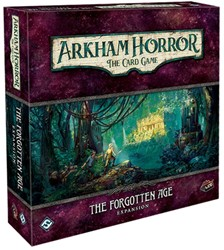 Arkham Horror LCG - The Forgotten Age