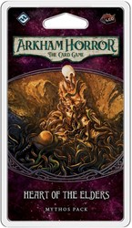 Arkham Horror - Heart of the Elders