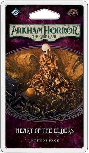 Arkham Horror - Heart of the Elders