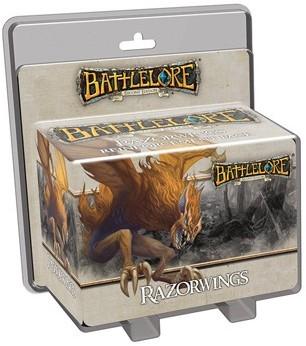 BattleLore 2nd Edition Razorwings Reinforcement Pack