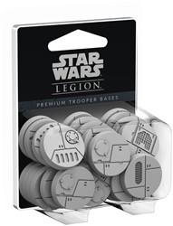 Star Wars Legion - Premium Trooper Bases