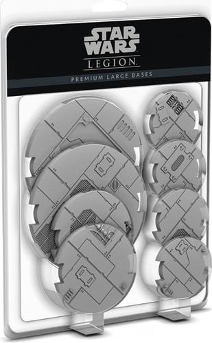 Star Wars Legion - Premium Large Bases