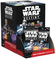 Star Wars Destiny - Spirit of Rebellion Boosterbox