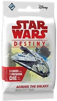 Star Wars Destiny - Across the Galaxy Boosterpack