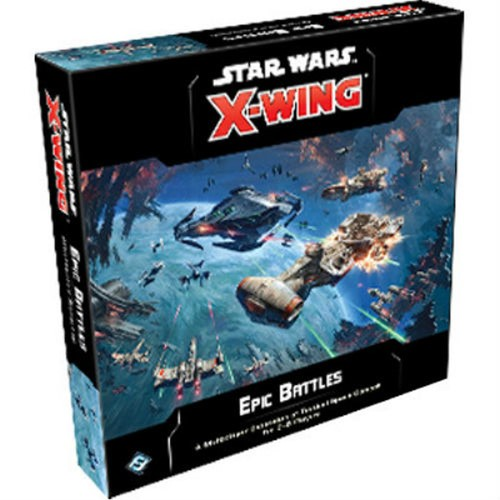 Star Wars X-wing 2.0 - Epic Battles Multiplayer