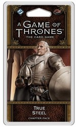 Game of Thrones LCG 2nd Ed. True Steel CP