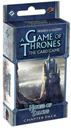 Game of Thrones LCG A House of Talons Chapter Pack
