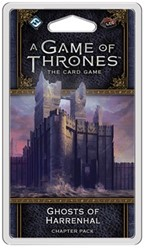 Game of Thrones LCG 2nd Ed. Ghosts of Harrenhal