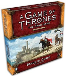 Game of Thrones LCG 2nd Ed. Sands of Dorne