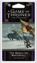 Game of Thrones LCG 2nd Edition - The March on Winterfel