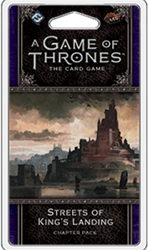 Game of Thrones LCG 2nd Edition - Streets of King's Landing