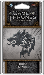 Game of Thrones - House Stark Intro Deck