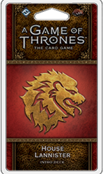 Game of Thrones - House Lannister Intro Deck