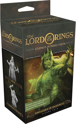 LotR Journeys in Middle Earth - Dwellers in Darkness