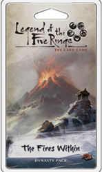 Legend of the Five Rings - The Fires Within