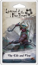 Legend of the Five Rings The Ebb and Flow