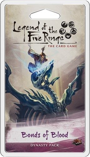 Legend of the Five Rings - Bonds of Blood