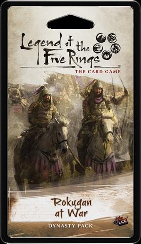 Legend of the Five Rings - Rokugan at War