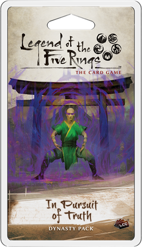 Legend of the Five Rings - In Pursuit of Truth Dynas