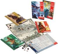 Legend of the Five Rings RPG Beginner Game-2