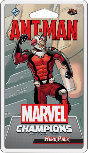 Marvel Champions - Ant-Man Hero Pack