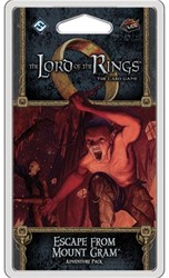 Lord of the Rings - Escape from Mount Gram Adventure Pack