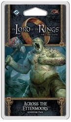 Lord of the Rings - Across the Ettenmoors Adventure Pack
