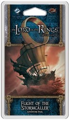 Lord of the Rings - Flight of the Stormcaller Adventure Pack