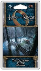 Lord of the Rings - The Drowned Ruins Adventure Pack