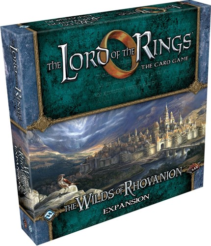 Lord of the Rings - The Wilds of Rhovanion