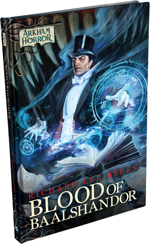 Arkham Horror - Blood of Baalshandor