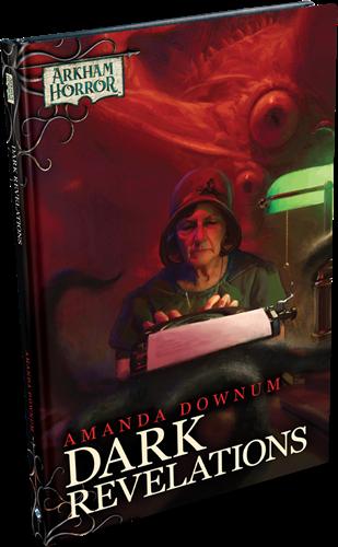 Arkham Horror - Dark Revelations