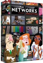 The Networks - Executives