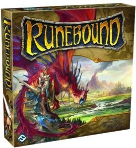 Runebound 3rd Edition-1