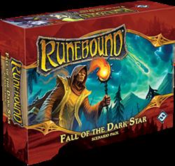 Runebound 3rd Edition - Fall Of The Dark Star