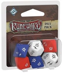 RuneWars - Dice Pack