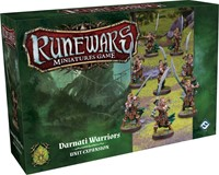 RuneWars - Darnati Warriors