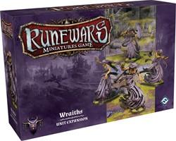 RuneWars Wraiths Unit
