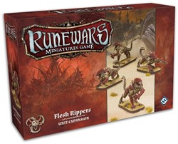 RuneWars - Flesh Rippers