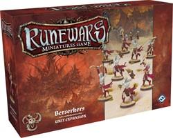 RuneWars - Berserkers Unit