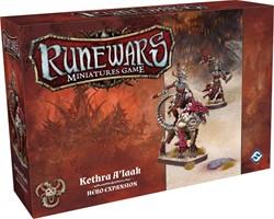RuneWars - Kethra A'laak Hero