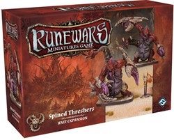 RuneWars - Spined Threshers