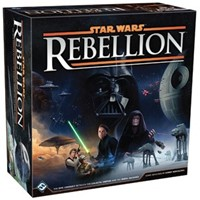 Star Wars Rebellion Boardgame-1