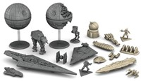 Star Wars Rebellion Boardgame-3