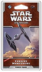 Star Wars The Card Game - Evasive Maneuvers